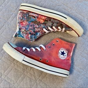 🆕🦋 Unisex Converse All Star Hi-Top Chuck Taylors
